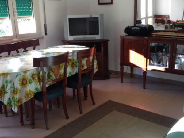 Appartamento in affitto a Perugia, Agraria/veterinaria, Arredato, con giardino, 75 mq - Foto 5