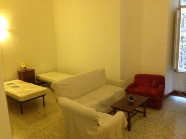 Appartamento in affitto a Perugia, Centralissimo, Arredato, 45 mq