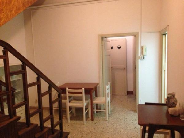 Appartamento in affitto a Perugia, Centralissimo, Arredato, 45 mq - Foto 5