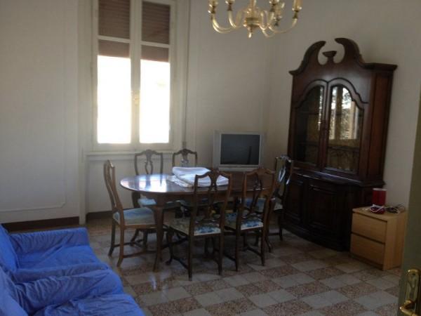 Appartamento in affitto a Perugia, Pellas, Arredato, con giardino, 110 mq