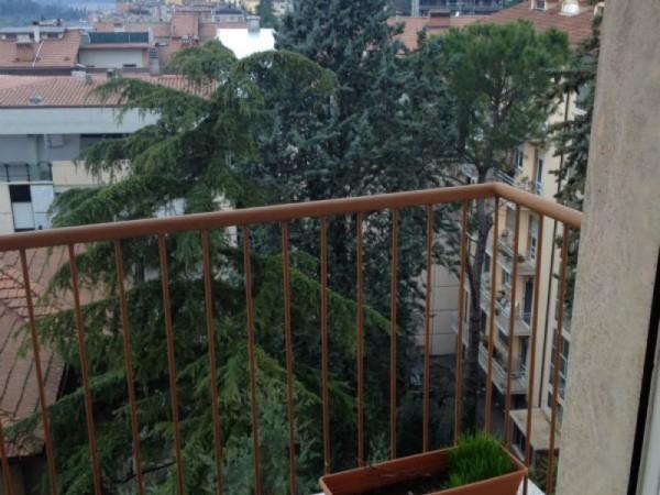 Appartamento in affitto a Perugia, Filosofi, Arredato, 45 mq - Foto 4