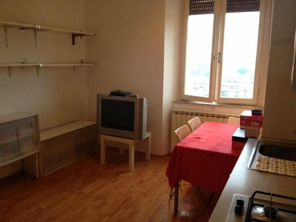 Appartamento in affitto a Perugia, Filosofi, Arredato, 45 mq - Foto 1