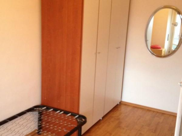 Appartamento in affitto a Perugia, Filosofi, Arredato, 45 mq - Foto 5