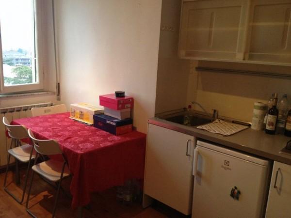 Appartamento in affitto a Perugia, Filosofi, Arredato, 45 mq - Foto 6