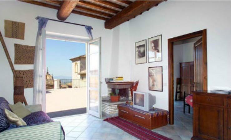 Appartamento in affitto a Perugia, Centro Storico, Arredato, 65 mq