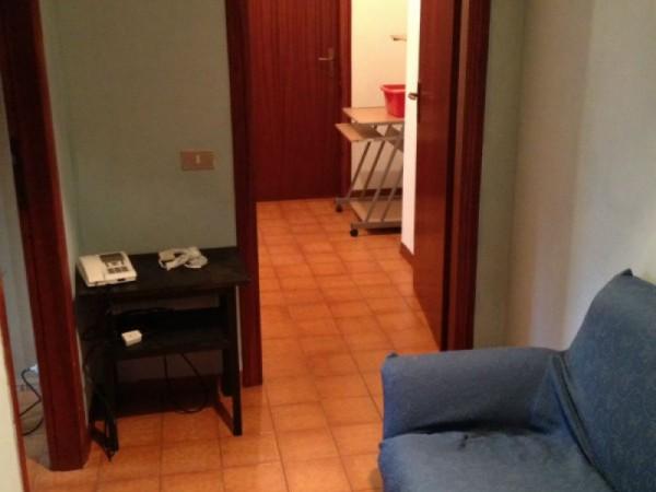 Appartamento in affitto a Perugia, Santa Lucia, Arredato, 65 mq