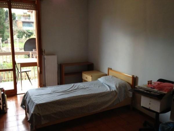 Appartamento in affitto a Perugia, Santa Lucia, Arredato, 65 mq - Foto 3