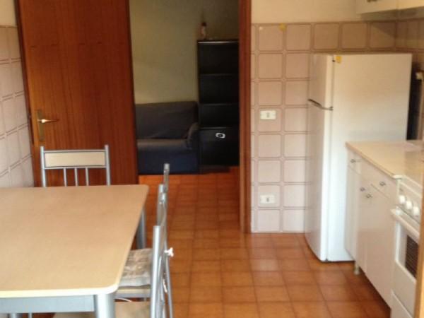 Appartamento in affitto a Perugia, Santa Lucia, Arredato, 65 mq - Foto 8