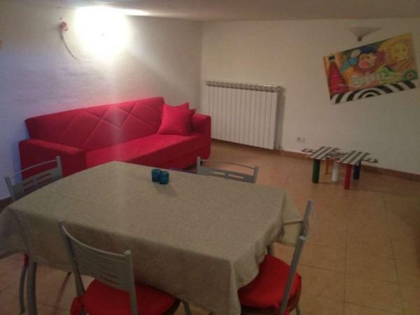 Appartamento in affitto a Perugia, Porta Sole, Arredato, 55 mq - Foto 7