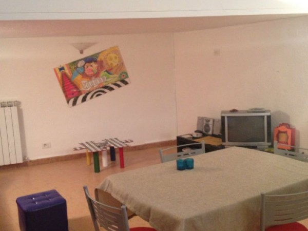 Appartamento in affitto a Perugia, Porta Sole, Arredato, 55 mq