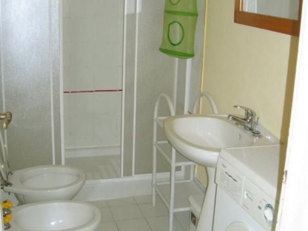 Appartamento in affitto a Perugia, Veterinaria, Arredato, con giardino, 50 mq - Foto 7