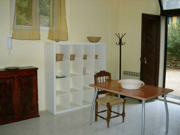 Appartamento in affitto a Perugia, Veterinaria, Arredato, con giardino, 50 mq - Foto 8