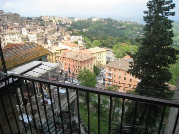 Appartamento in affitto a Perugia, Corso Vannucci, Arredato, 90 mq - Foto 6