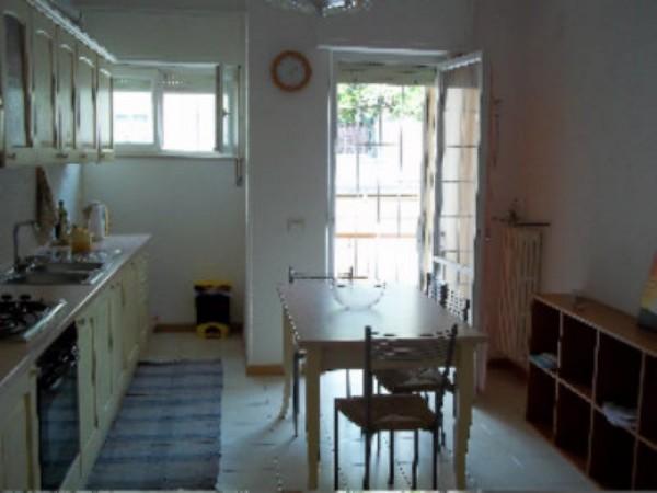 Appartamento in affitto a Perugia, Fonti Coperte, Arredato, 65 mq
