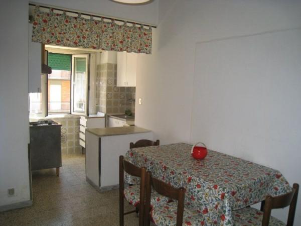 Appartamento in affitto a Perugia, Elce, Arredato, 65 mq