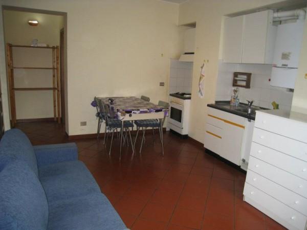 Appartamento in affitto a Perugia, Via Caporali, Arredato, 50 mq