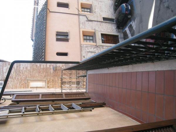 Appartamento in affitto a Perugia, Via Caporali, Arredato, 50 mq - Foto 3