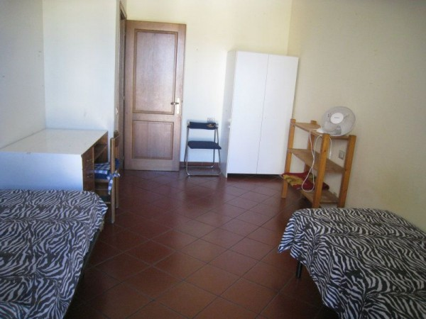 Appartamento in affitto a Perugia, Via Caporali, Arredato, 50 mq - Foto 6