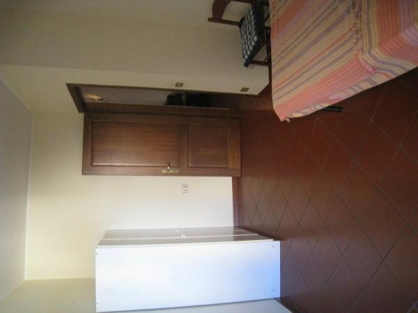 Appartamento in affitto a Perugia, Via Caporali, Arredato, 50 mq - Foto 2