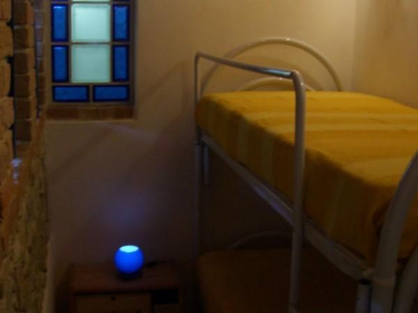 Appartamento in affitto a Perugia, Monteluce, Arredato, con giardino, 50 mq - Foto 8