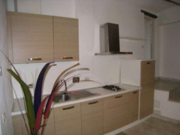 Appartamento in affitto a Perugia, Porta Eburnea, Porta S.pietro, Arredato, 40 mq - Foto 3