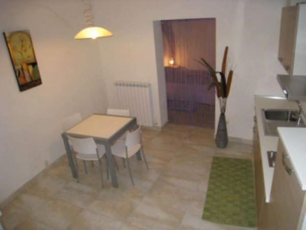 Appartamento in affitto a Perugia, Porta Eburnea, Porta S.pietro, Arredato, 40 mq - Foto 5