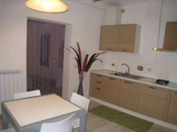 Appartamento in affitto a Perugia, Porta Eburnea, Porta S.pietro, Arredato, 40 mq - Foto 1