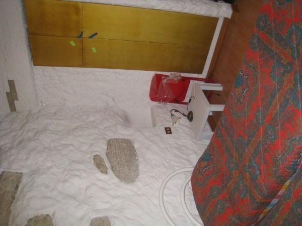Appartamento in affitto a Perugia, Perugia, Arredato, 70 mq - Foto 9