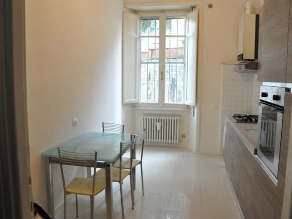 Appartamento in affitto a Perugia, Piazza Partigiani, 110 mq