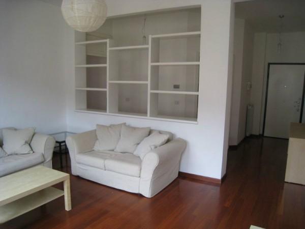 Appartamento in affitto a Perugia, Centro Storico, Arredato, 110 mq - Foto 2