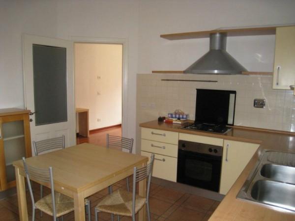 Appartamento in affitto a Perugia, Centro Storico, Arredato, 110 mq - Foto 1