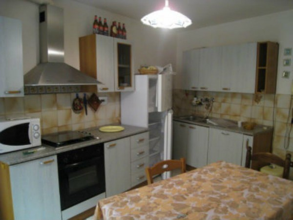 Appartamento in affitto a Perugia, Centro Storico, Arredato, 120 mq - Foto 4