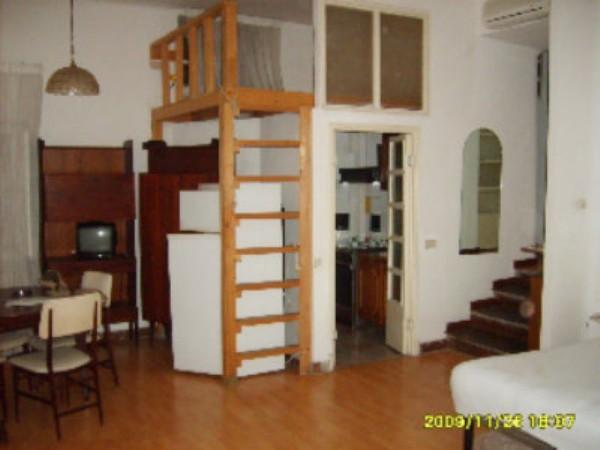 Appartamento in affitto a Perugia, Centro Storico, Arredato, 44 mq - Foto 3