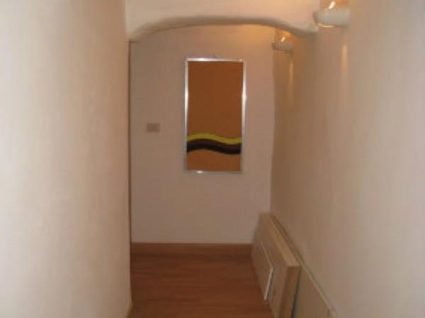 Appartamento in affitto a Perugia, Centro Storico, Arredato, 45 mq