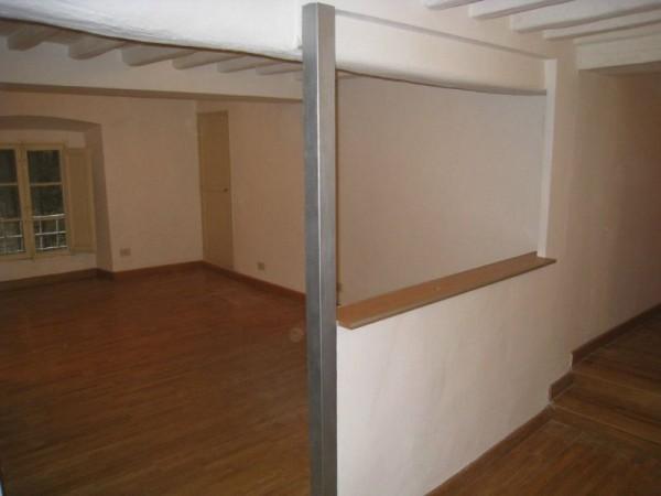 Appartamento in affitto a Perugia, Centro Storico, Arredato, 45 mq - Foto 4