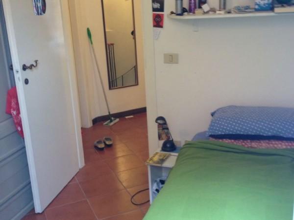 Appartamento in affitto a Perugia, Università, Arredato, 45 mq - Foto 5