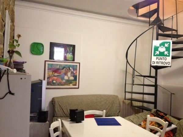 Appartamento in affitto a Perugia, Università, Arredato, 45 mq - Foto 4