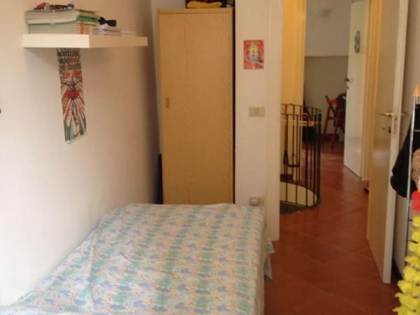 Appartamento in affitto a Perugia, Università, Arredato, 45 mq - Foto 3