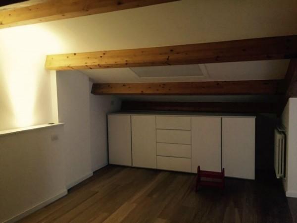 Appartamento in affitto a Perugia, Piazza Italia, 130 mq - Foto 5