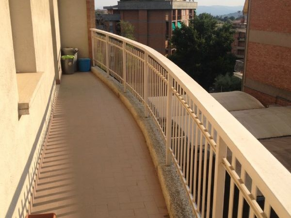 Appartamento in affitto a Perugia, Elce, Arredato, 75 mq - Foto 13