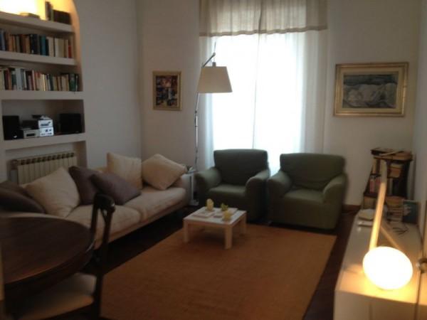 Appartamento in affitto a Perugia, Arco Etrusco, Arredato, 65 mq - Foto 1