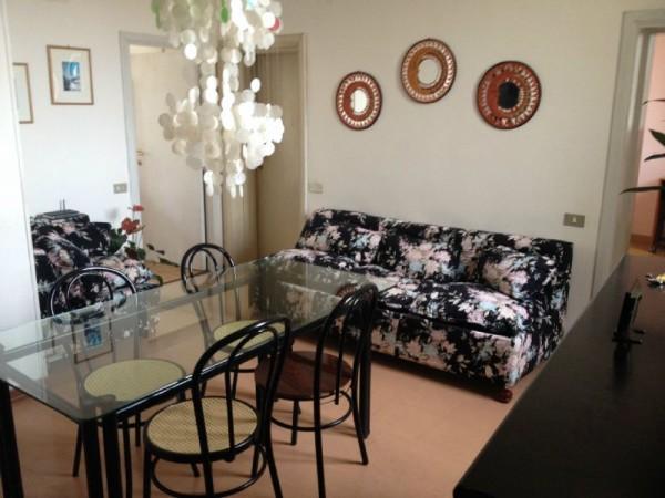Appartamento in affitto a Perugia, Morlacchi, Arredato, 80 mq - Foto 1
