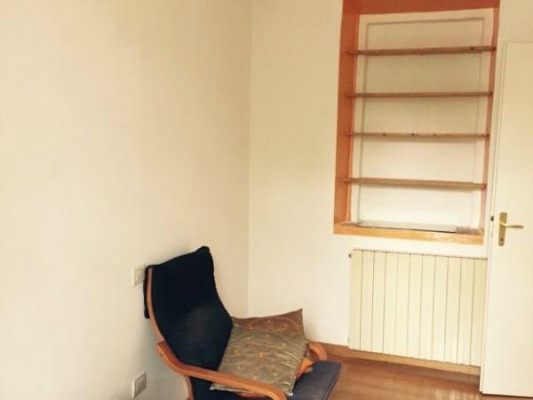 Appartamento in affitto a Perugia, Università Per Stranieri, Arredato, con giardino, 40 mq - Foto 3