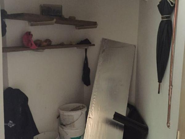 Appartamento in affitto a Perugia, Xx Settembre, 80 mq - Foto 12