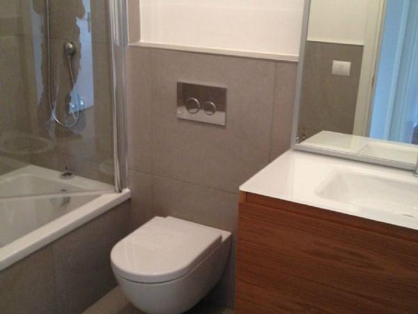Appartamento in affitto a Perugia, Piazzale Europa, Arredato, 130 mq - Foto 5