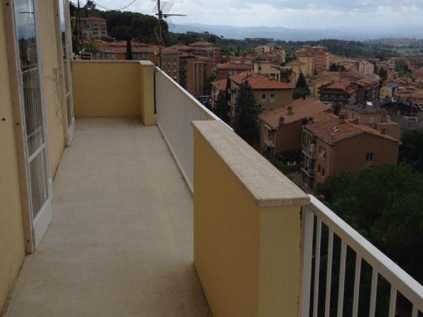 Appartamento in affitto a Perugia, Piazzale Europa, Arredato, 130 mq - Foto 8