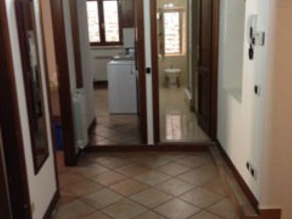 Appartamento in affitto a Perugia, Priori, Arredato, 70 mq - Foto 17