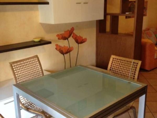Appartamento in affitto a Perugia, Pallotta, Arredato, 60 mq