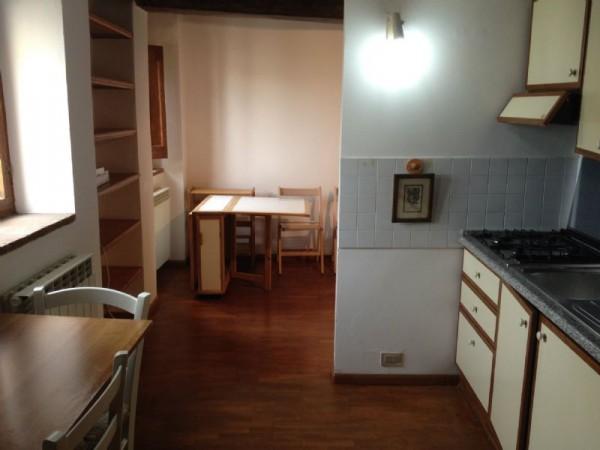 Appartamento in affitto a Perugia, Centro Storico, Arredato, 30 mq - Foto 11