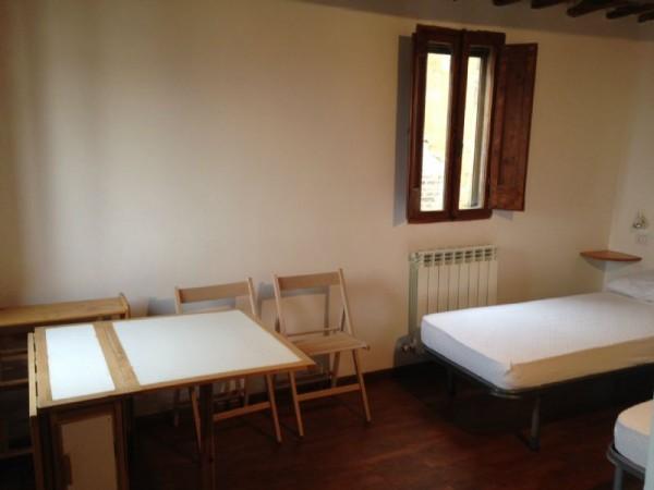 Appartamento in affitto a Perugia, Centro Storico, Arredato, 30 mq - Foto 8